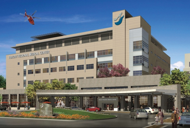 Adventist Health And Rideout