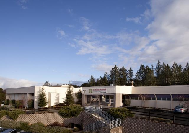 Adventist Health Clearlake